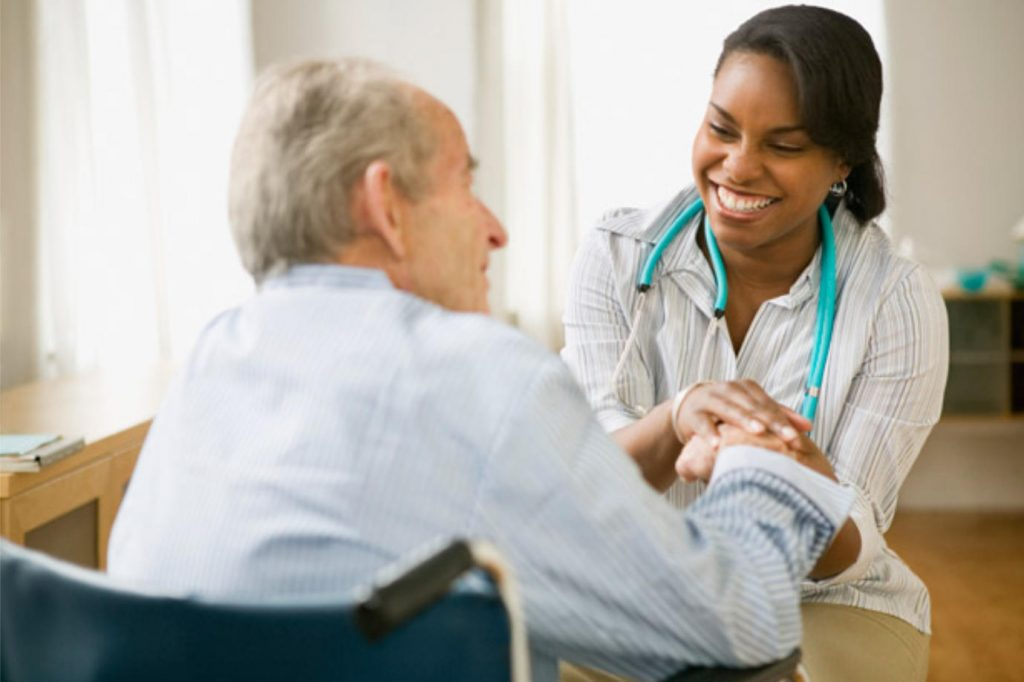 New guidelines to improve care for people at the end of life